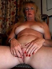 Grand Mother Nude Pictures